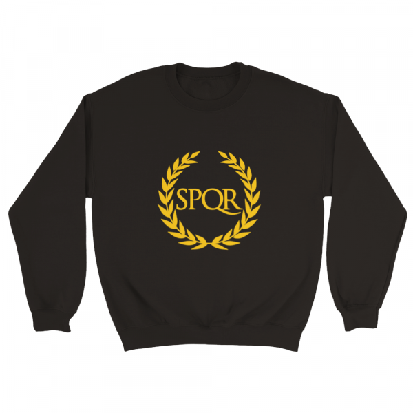 SPQR Sweatshirt