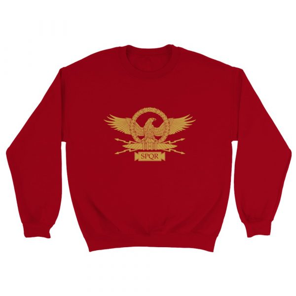 Roman Legionary sweatshirt