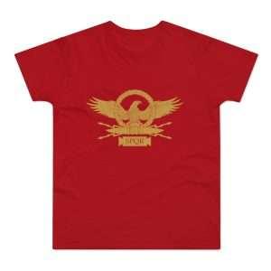 Roman legionary t-shirt