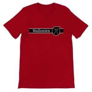 Wallonien Division T-shirt